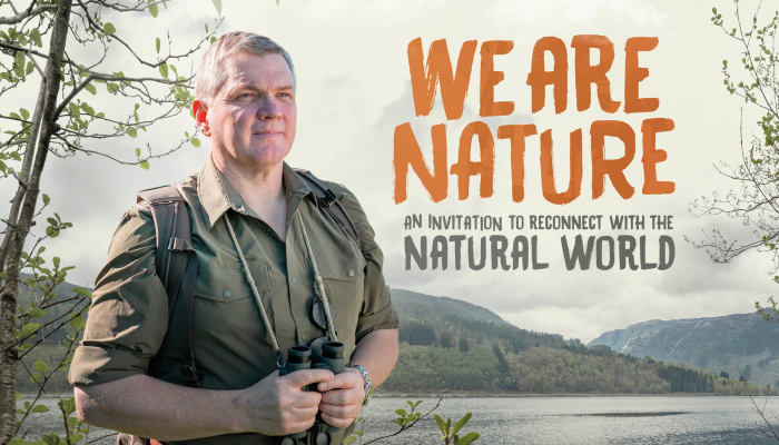 We Are Nature with Ray Mears