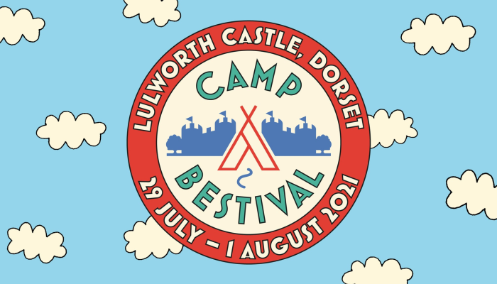 Camp Bestival 2021 - Hospitality Camping Upgrade