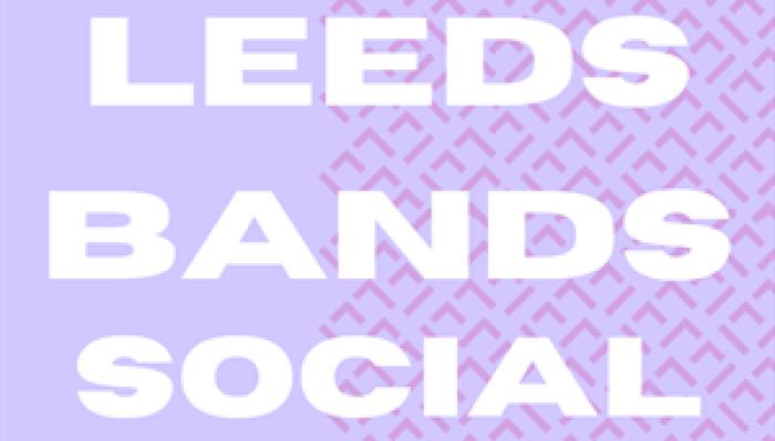Leeds Bands Social