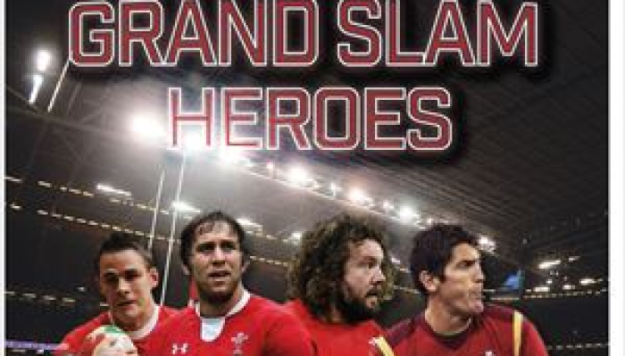 ''An Evening With'' Grand Slam Heroes
