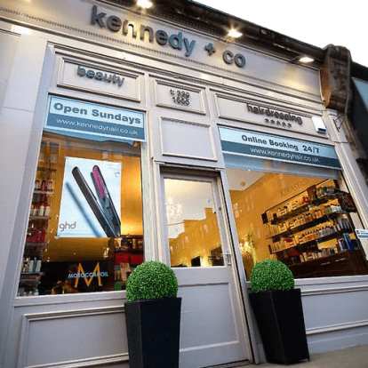 Kennedy and Co Hairdressing