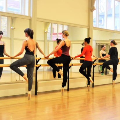 Ballet 4 Life