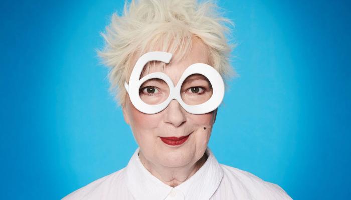 Jenny Eclair: Sixty! (FFS)