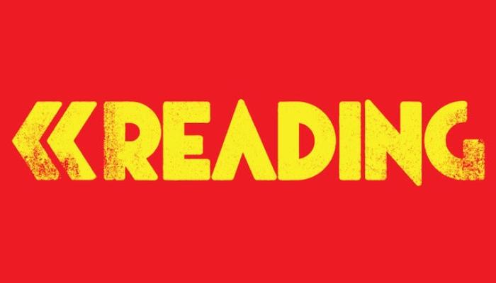 Reading Festival 2021 - Lanyard Programme