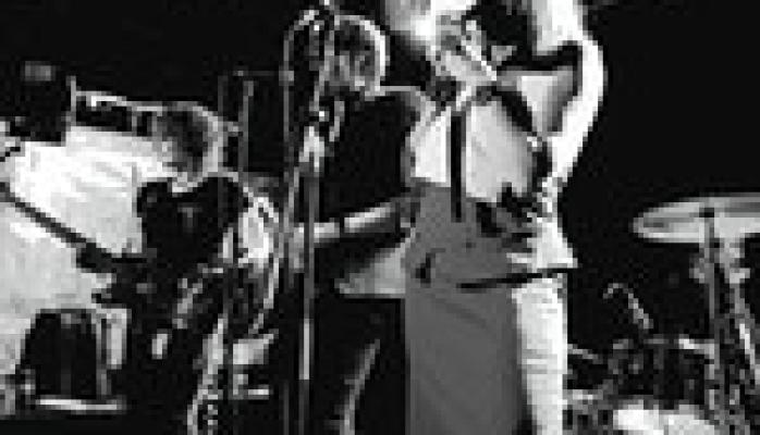Hip Priest: The Fallen Women