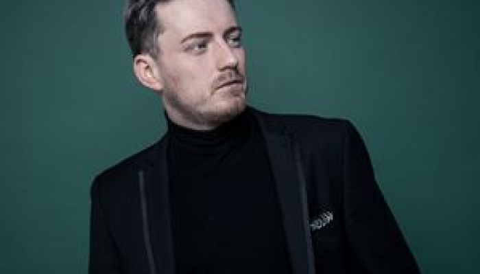Sam Dickinson