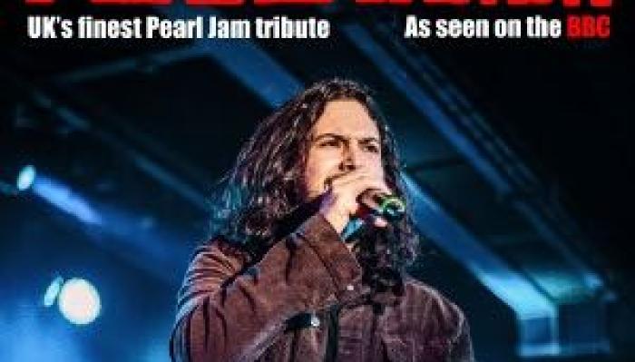 Pearl Jamm live at Asylum 2