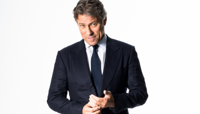 John Bishop: Right Here, Right Now