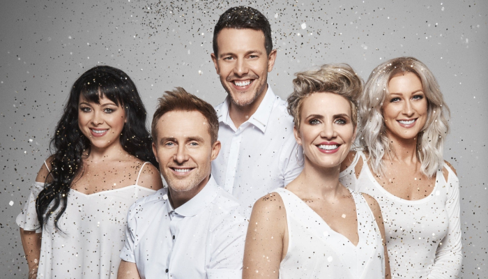 Steps - Official VIP Ticket Experiences