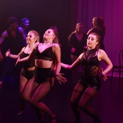Kathleen Knox School of Dance