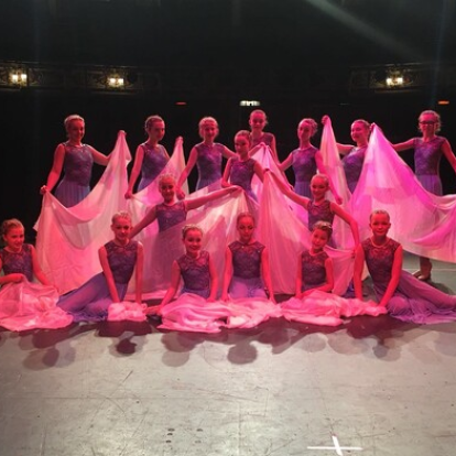 Prima Ballet and Performing Arts Academy