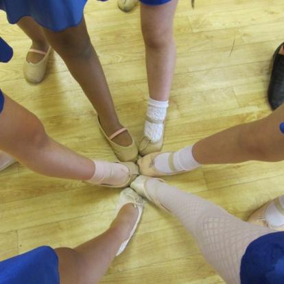 Clover School of Dancing
