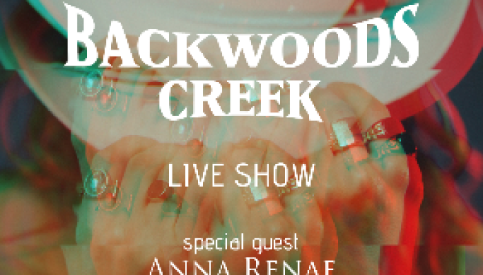 Backwoods Creek & Anna Renae   Live at The Star
