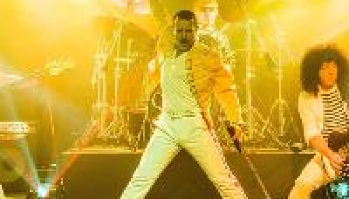 Freddie Mercury Tribute NIght - Halesowen