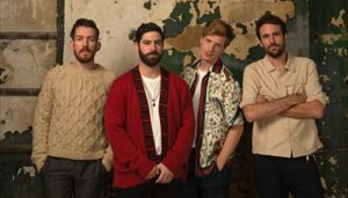 Foals - Sounds Of The City