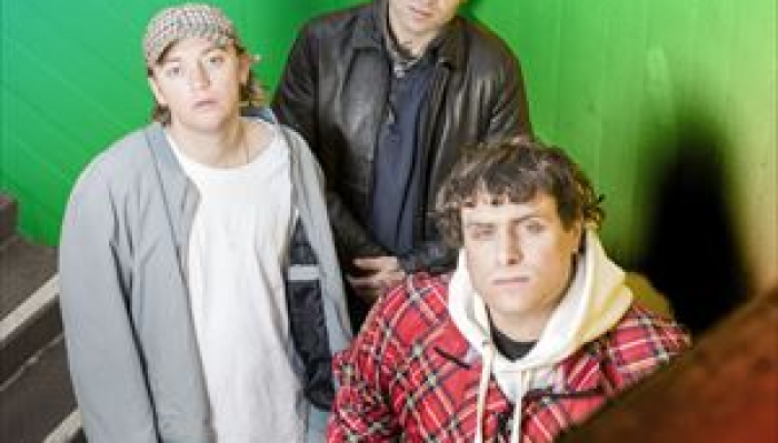 DMA'S - Sounds of The City