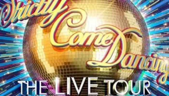 Strictly Come Dancing - The Live Tour 2022