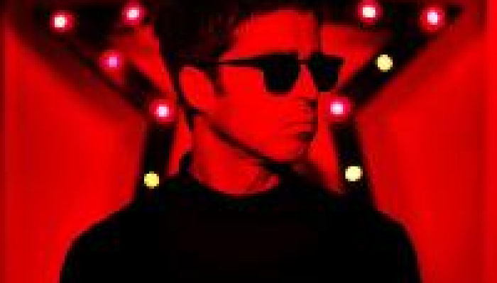 Oasis and Noel Gallagher Tribute Show (Peterborough)