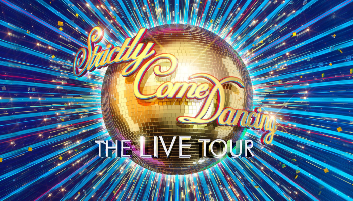 Strictly Come Dancing Live 2022