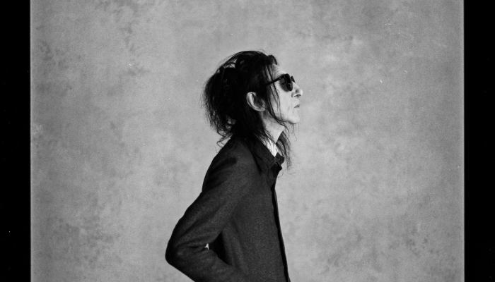 Dr John Cooper Clarke - 'I Wanna Be Yours' Tour