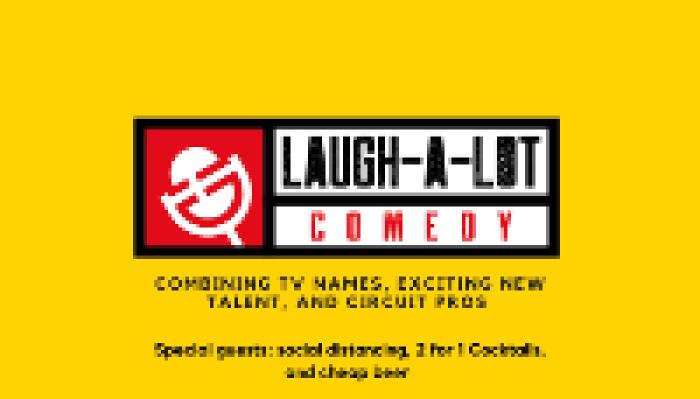Laugh-a-Lot Comedy