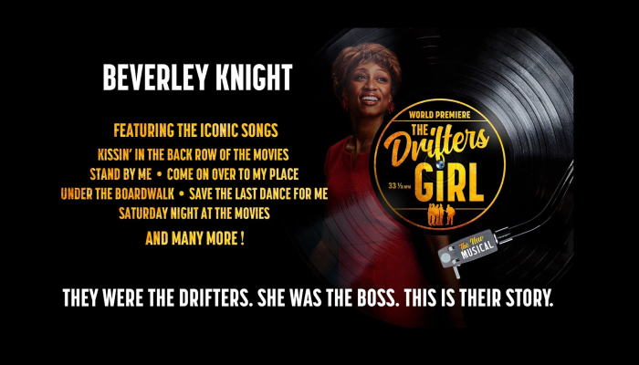 The Drifters Girl - Groups