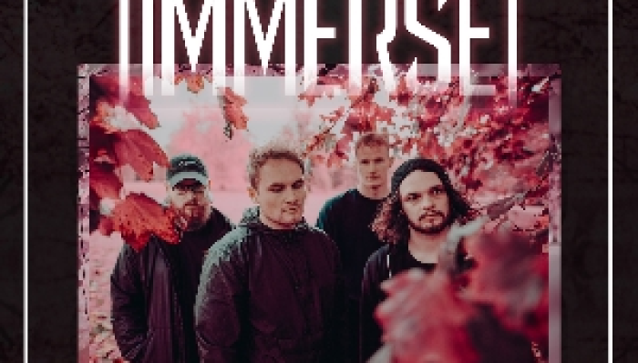 Immerse - Limited Capacity Show
