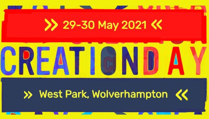 Creation Day Festival -