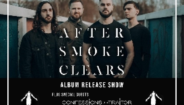 After Smoke Clears - Limited Capacity Show