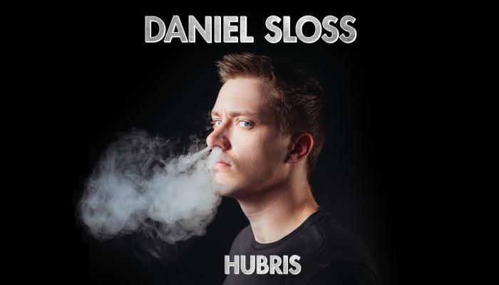 Daniel Sloss: Hubris - Socially Distanced Event