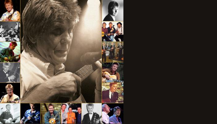 Joe Brown In Concert - 60th Anniversary Tour