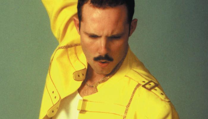 Mercury: The Ultimate Queen Tribute