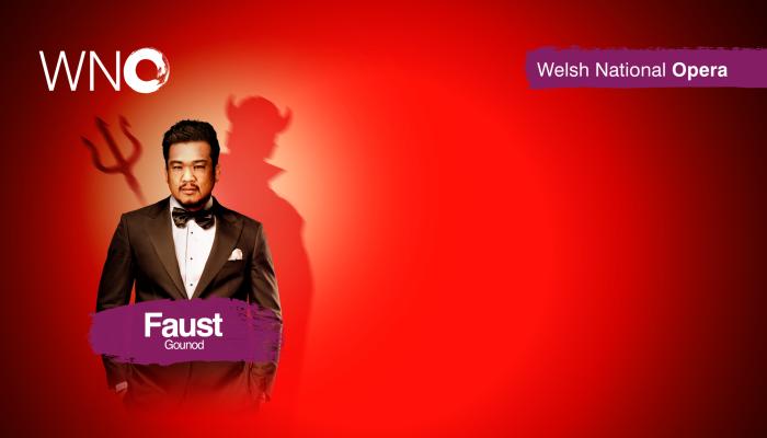 Welsh National Opera - Faust