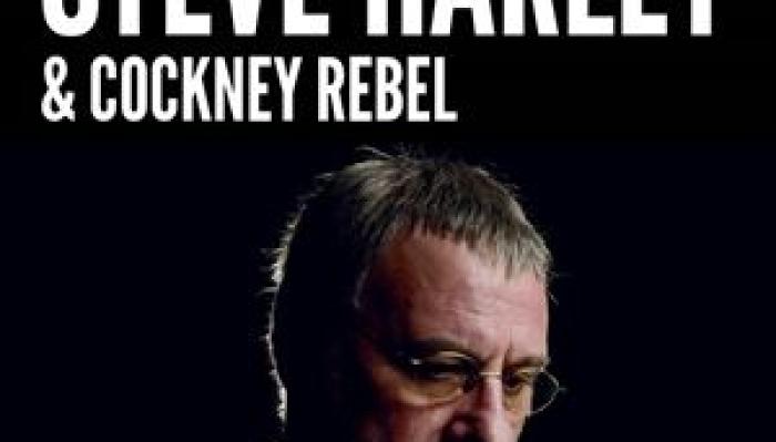 Steve Harley & Cockney Rebel