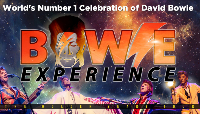 The Bowie Experience