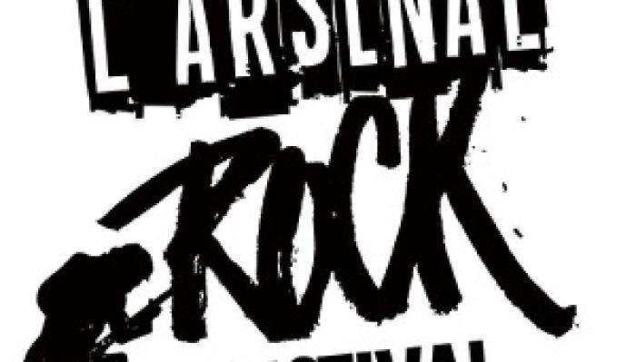 L'ARSENAL ROCK FESTIVAL #2