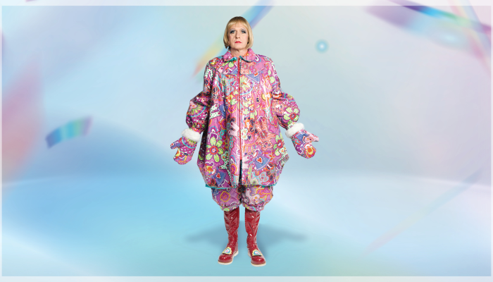 Grayson Perry: A Show for Normal People