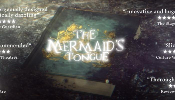 ONLINE STREAM The Mermaids tongue
