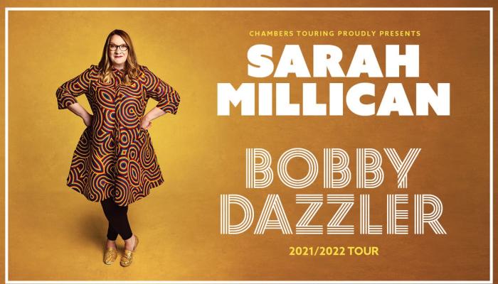 Sarah Millican: Bobby Dazzler