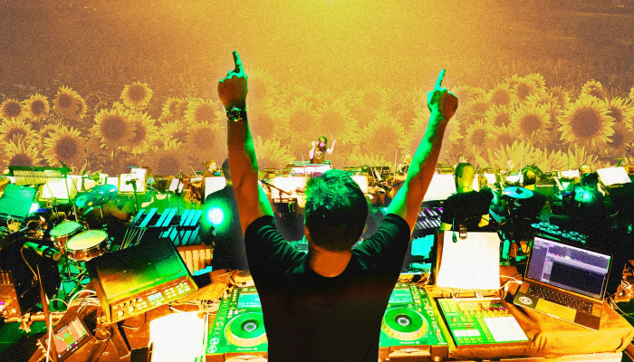 Pete Tong presents Ibiza Classics - Prime View
