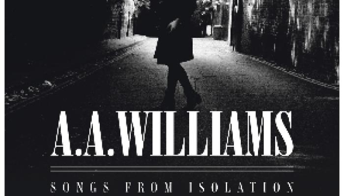 A.A Williams