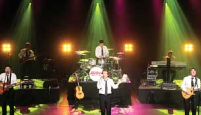 The Road is Long - An Evening with The Hollies