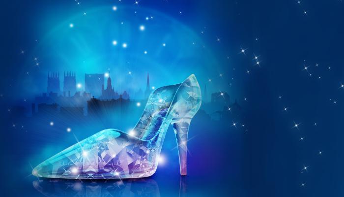 Cinderella- York