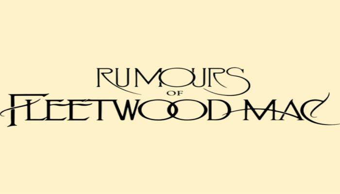 Rumours of Fleetwood Mac - 2019