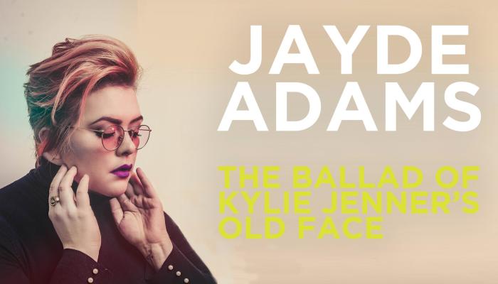 Jayde Adams