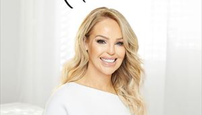 Katie Piper - From Surviving To Thriving