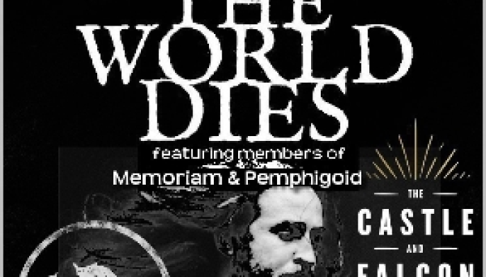 As The World Dies