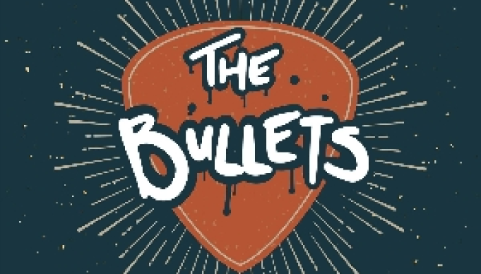 The BULLETS - Return Of The Carnage
