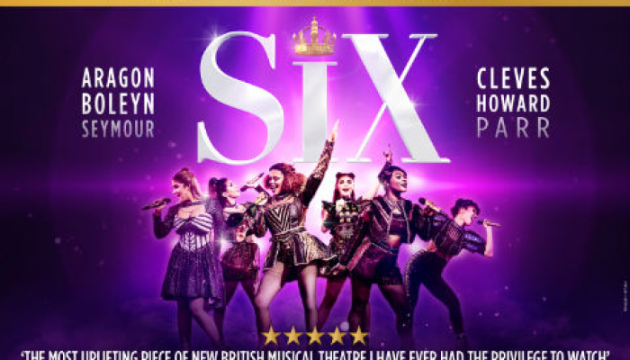 Six - The Musical