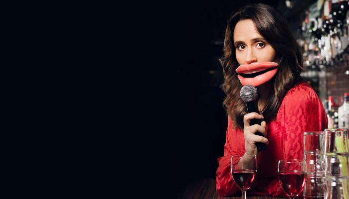 Nina Conti - The Dating Show